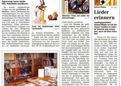 Festschrift 100 Jahre Tiroler Volksliedarchiv - Seite 7