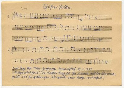 Schuster Polka