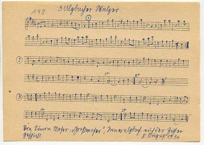 Alpbacher Walzer (1)
